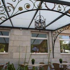 Hotel Balneario Parque De Alceda фото 12