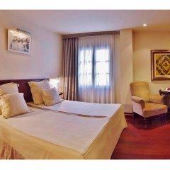 Отель Palacio Ca Sa Galesa 5* Стандартный номер с различными типами кроватей фото 4