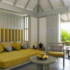Отель The Surin Phuket 5* Люкс повышенной комфортности с двуспальной кроватью фото 10