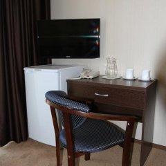 Отель Хоста 3* Стандартный номер фото 5