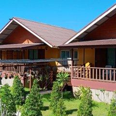 Отель Lanta For Rest Boutique 3* Бунгало Делюкс с различными типами кроватей фото 28