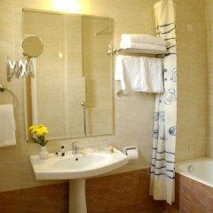 Solomou Hotel 3* Стандартный номер с разными типами кроватей фото 5