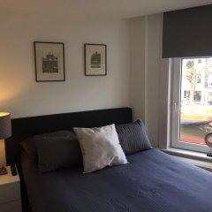 Отель Bridge Inn Нидерланды, Амстердам - отзывы, цены и фото номеров - забронировать отель Bridge Inn онлайн комната для гостей фото 3