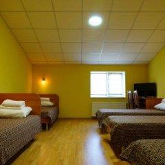 Hotel Nova 2* Стандартный семейный номер с двуспальной кроватью фото 4