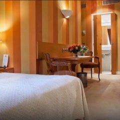Odéon Hotel 3* Улучшенный номер с различными типами кроватей фото 19