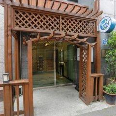 Отель Jongnowon Hostel Южная Корея, Сеул - 1 отзыв об отеле, цены и фото номеров - забронировать отель Jongnowon Hostel онлайн парковка