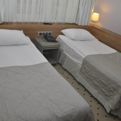Klas Hotel 4* Стандартный номер с разными типами кроватей фото 2