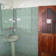 Отель Paradise Residence ванная