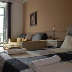 Отель Camões House´s Luis 3* Апартаменты с различными типами кроватей фото 9