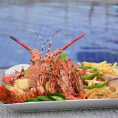 Отель Pearl Grand Hotel Шри-Ланка, Коломбо - отзывы, цены и фото номеров - забронировать отель Pearl Grand Hotel онлайн питание фото 3