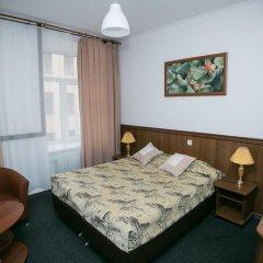 Krasny Terem Hotel 3* Номер Комфорт с различными типами кроватей фото 2