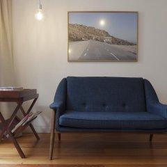 Отель Cale Guest House 4* Номер Делюкс с различными типами кроватей фото 24