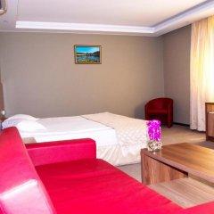 Calipso Hotel 3* Полулюкс с различными типами кроватей фото 14