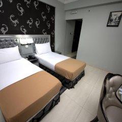 White Fort Hotel Стандартный номер с двуспальной кроватью фото 22