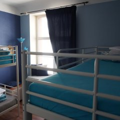 Отель Amber Rooms Номер категории Эконом с различными типами кроватей