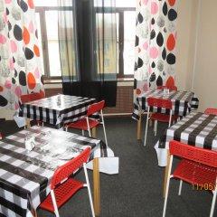 Хостел Nomads GH Кровать в общем номере с двухъярусной кроватью фото 12
