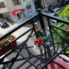 Отель Ваке балкон