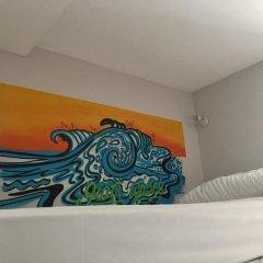 Golden Tram 242 Lisbonne Hostel удобства в номере фото 2