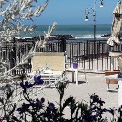 Hotel del Mare 3* Стандартный номер с различными типами кроватей фото 9