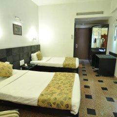 Hotel Aditya комната для гостей фото 2