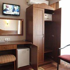 Hotel Nezih Istanbul удобства в номере фото 2