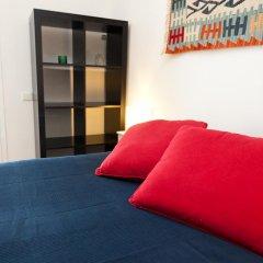 Отель Penthouse Vallespir Испания, Барселона - отзывы, цены и фото номеров - забронировать отель Penthouse Vallespir онлайн комната для гостей фото 3