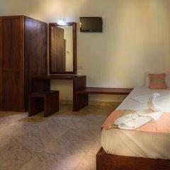 Отель Chenra 3* Номер Делюкс с различными типами кроватей фото 3