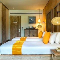 Отель Mercure Samui Chaweng Tana 4* Стандартный номер с различными типами кроватей фото 6