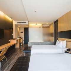 Hotel Vista Pattaya 4* Номер Делюкс фото 7