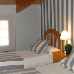 Отель Hostal Cervantes интерьер отеля фото 2