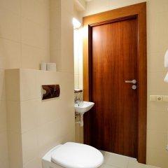 Отель Širvintos viešbutis Стандартный номер с различными типами кроватей фото 2