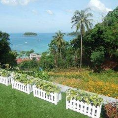 Отель Andaman Cannacia Resort & Spa фото 4