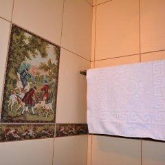 Гостиница Куршале ванная фото 2