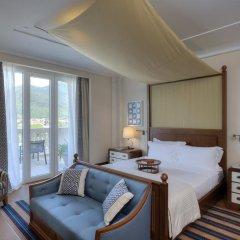 Отель Regent Porto Montenegro 5* Улучшенный номер с разными типами кроватей фото 3