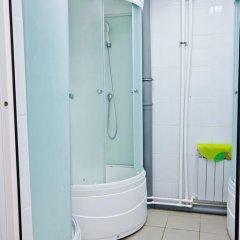 Гостиница Гостевой комплекс Нефтяник Стандартный номер с различными типами кроватей фото 9