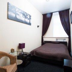 Гостиница Номера на Гончарной Стандартный номер с различными типами кроватей фото 14