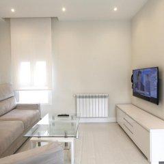 Отель Rincon de Gran Via 3* Апартаменты с различными типами кроватей фото 3