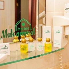 Гостиница Rush Казахстан, Нур-Султан - 1 отзыв об отеле, цены и фото номеров - забронировать гостиницу Rush онлайн ванная