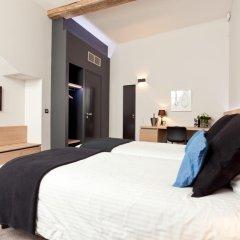 Hotel Neuvice 3* Номер Делюкс с различными типами кроватей фото 4