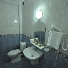 Отель Sen Palas 3* Стандартный номер с различными типами кроватей фото 5