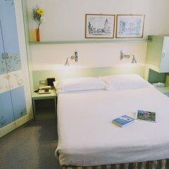 Отель Albergo Minerva 3* Номер категории Эконом фото 3