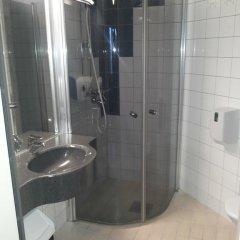 Отель Vetrea Accommodation Йоенсуу ванная