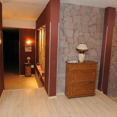 Отель Complex Racic спа