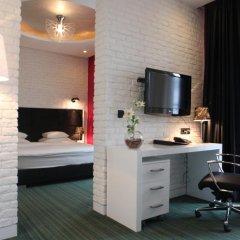 Crystal Hotel Belgrade Белград удобства в номере фото 2