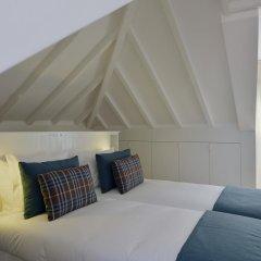 Отель Feels Like Home - Luxus Santa Catarina комната для гостей фото 2
