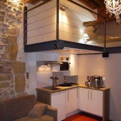 Отель La Suite Saint Jean Апартаменты с различными типами кроватей фото 7