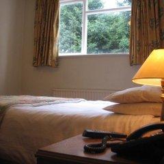 Paddington House Hotel 3* Стандартный номер с различными типами кроватей