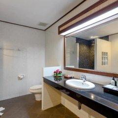 Отель Timber House Ao Nang 3* Улучшенный номер с различными типами кроватей фото 8