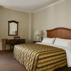 Отель Pennsylvania 2* Улучшенный номер с различными типами кроватей фото 2