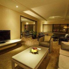 Regency Art Hotel Macau 4* Люкс повышенной комфортности с разными типами кроватей фото 9